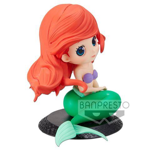 Figurine Q Posket - La Petite Sirène - Ariel