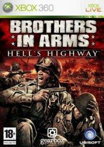Brothers In Arms 3, Hell's Highway
