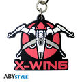 Porte-cles - Star Wars - X-wing