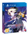 Under Night In Birth Exe Late Edition Limitée - Exclusivité Micromania