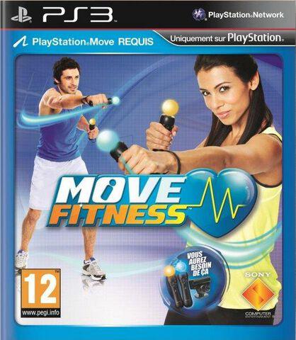 Move Fitness (move)