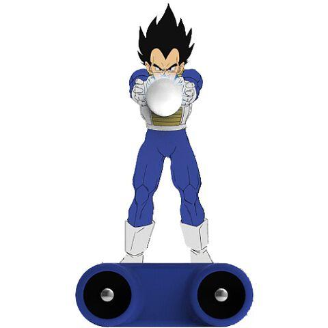 Enceinte Bluetooth - Dragon Ball - Vegeta