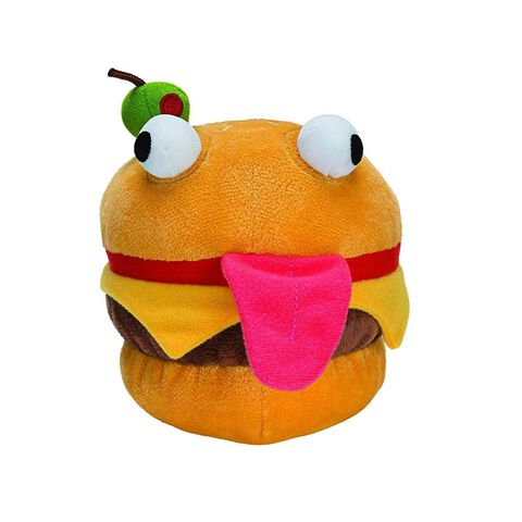 Peluche - Fortnite - Durr Burger -s1