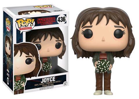 Figurine Funko Pop! N°436 - Stranger Things - Joyce Byers