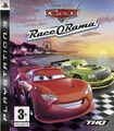 Cars, Race O Rama