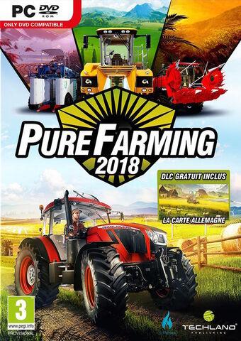 Pure Farming