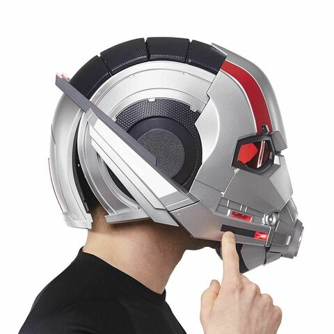 Casque Legends Series - Avengers - Ant-man Edition Collector