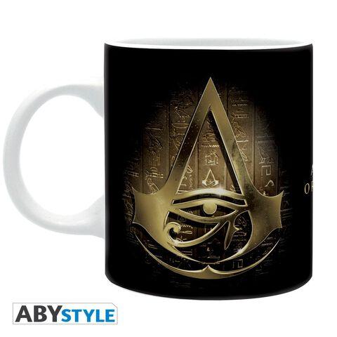 Mug - Assassin's Creed - Hiéroglyphe 320 ml