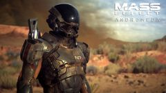 * Mass Effect Andromeda