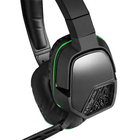 Casque Stereo Afterglow Lvl3 Noir Xbox One