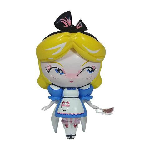 Figurine Vinyl Miss Mindy - Alice au Pays des Merveilles - Alice (WB)