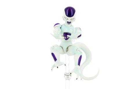 Figurine S.h Figuarts - Dragon Ball Super -  Freezer Resurrection