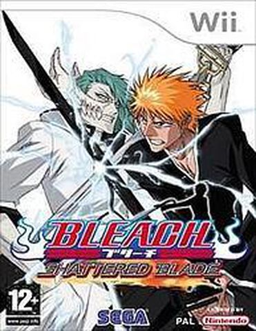 Bleach, Shattered Blade