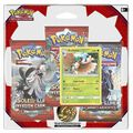 Booster - Pokémon - Pack 3 Boosters Soleil et Lune 04