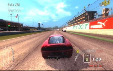 Ferrari Challenge, Trofeo Pirelli