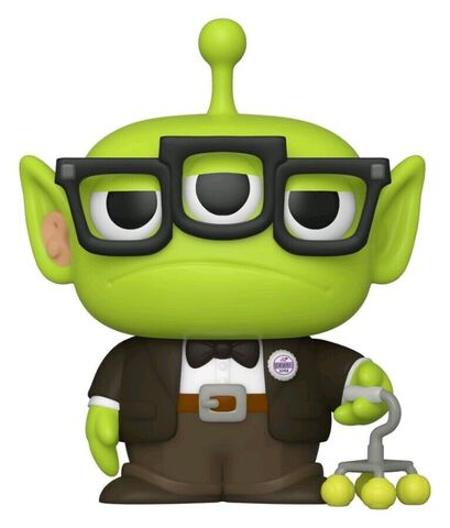 Figurine Funko Pop! N°751 - Toy Story - Alien En Carl