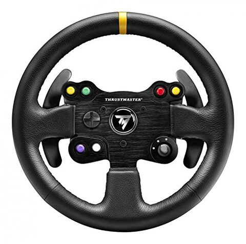 Tm Leather 28gt Wheel Add On Pc/xone/ps3/ps4