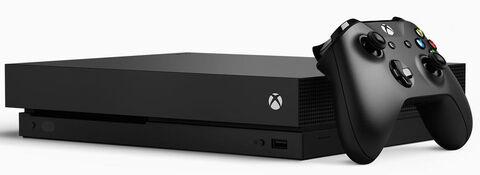 Pack Xbox One X 1to Noire + Metro Exodus Saga Bundle (téléchargement)