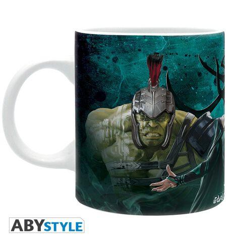 Mug - Marvel - Hela 320 ml