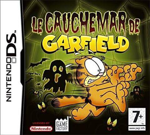 Le Cauchemar De Garfield