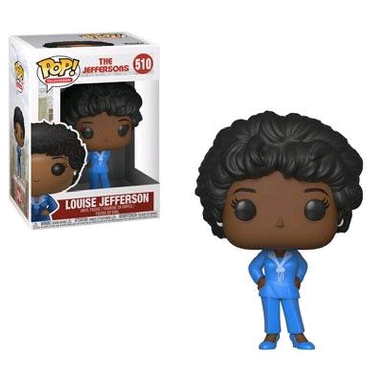 Figurine Funko Pop! N°510 - The Jeffersons - Louise Jefferson