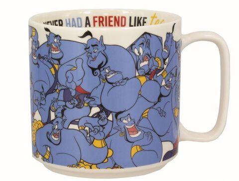 Mug - Aladdin - Génie