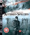 Vampire Rain, Altered Species
