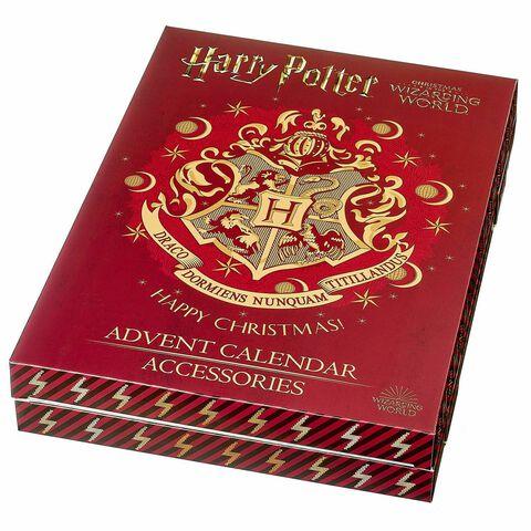Image Calendrier De L Avent.Calendrier De L Avent The Carat Shop Harry Potter Accessoires Unisexe