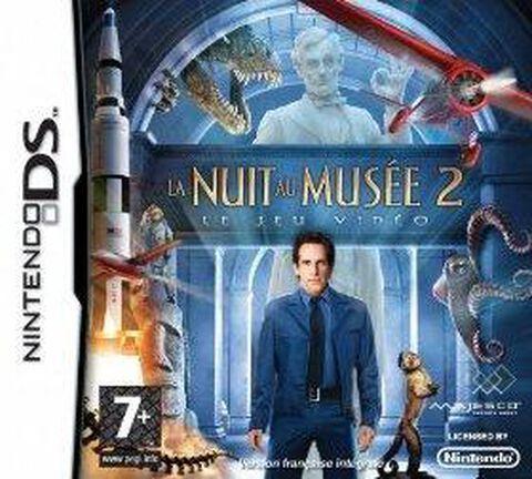 La Nuit Au Musee 2