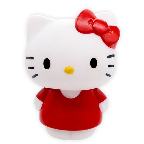 Lampe LED - Hello Kitty - 25 cm