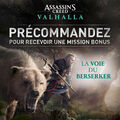 Assassin's Creed Valhalla Edition Gold - Versions Xbox Series et