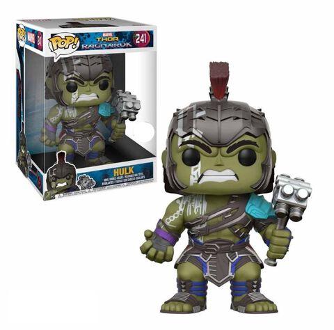 Figurine Funko Pop! N°241 - Thor Ragnarok - Hulk Gladiator Giant