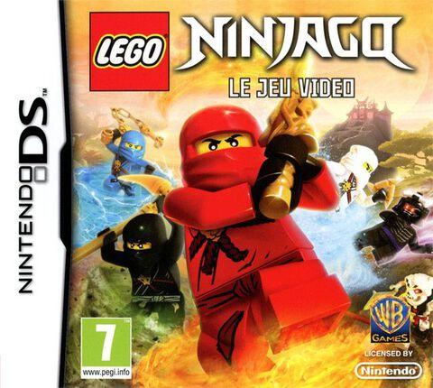 Lego Ninjago, Le Jeu Vidéo