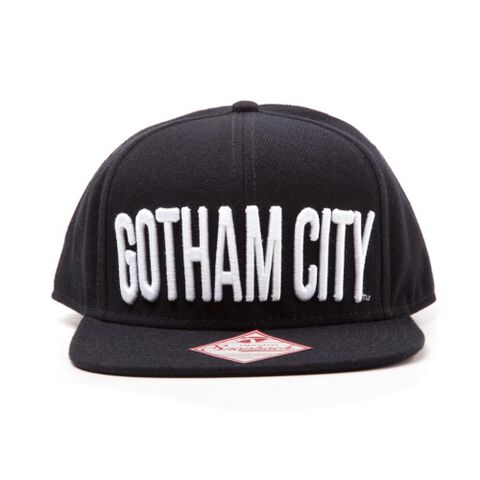 Casquette Batman - Gotham City