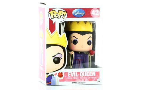 Figurine Funko Pop! N°42 - Blanche Neige - La Méchante Reine