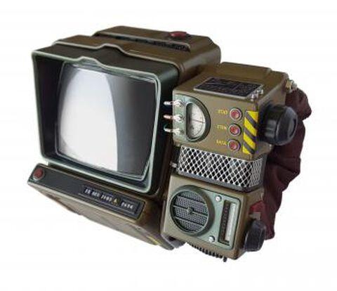 Réplique - Fallout 76 - Pip-Boy 2000 MK VI - Exclusivité Micromania-Zing