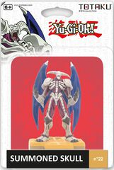 Figurine Totaku - Yu-gi-oh! - Summoned Skull