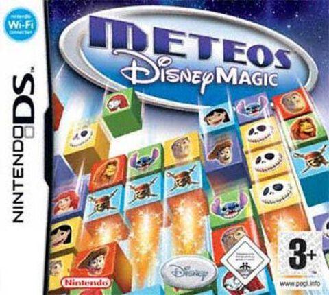 Meteos, Disney Magic