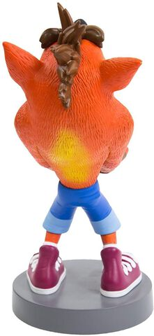 Figurine Cable Guy - Crash Bandicoot - Crash Bandicoot