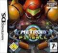 Metroid Prime Pinball, Rumble Pack Inclus