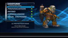 Playstation Allstars Battle Royale