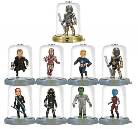 Figurine Domez - Marvel - Pack Marvel's Avengers 4 - S1