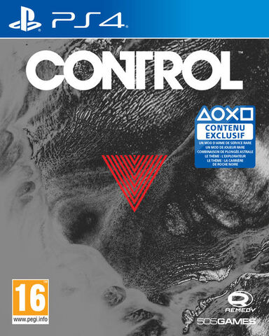 Control Deluxe Edition