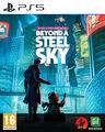 Beyond A Steel Sky Beyond A Steelbook Edition