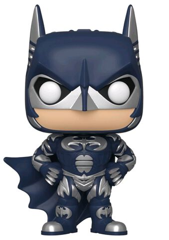 Figurine Funko Pop! - Batman 80th - Batman (1997)