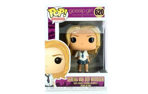 Figurine Funko Pop! N°620 - Gossip Girl - Serena Van Der Woodsen