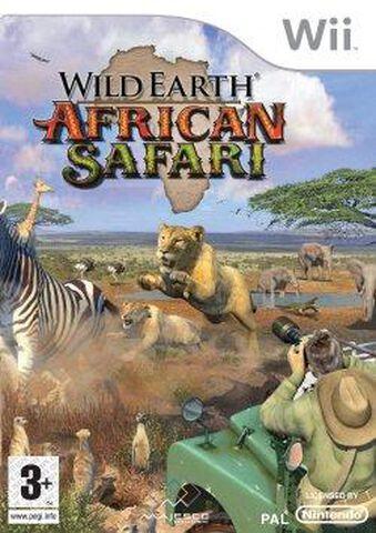 Wild Earth, African Safari