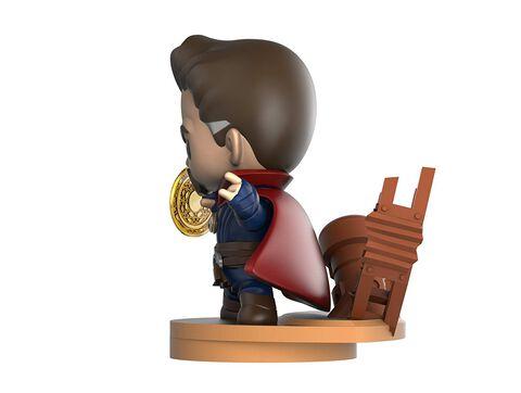 Figurine Podz - Infinity War - Marvel - Dr. Strange Diorama