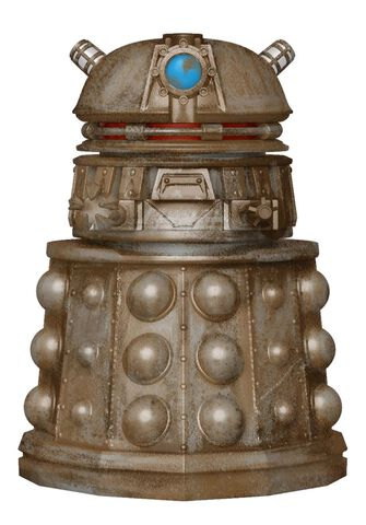 Figurine Funko Pop! N°901 - Doctor Who - Junkyard Dalek