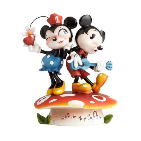 Statuette - Mickey - Miss Mindy - Mickey